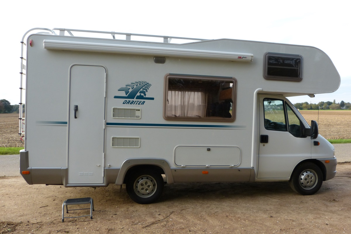 Untitled document for Rv motor home rentals